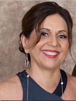 Dr. Ivone Beron