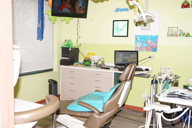 Pediatric Dentistry - Aurora and West Chicago Dental Care, Aurora Dentist